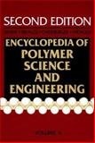 Encyclopedia of Polymer Science and Engineering, Emulsion Polymerization to Fibers, Manufacture, , 0471800503