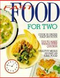 Fast Food for Two, Erika Spate, 0572020503