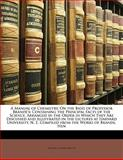 A Manual of Chemistry, on the Basis of Professor Brande's, William Thomas Brande, 1147450501