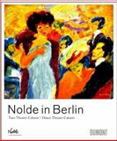 Nolde in Berlin, Emil Nolde and Manfred Reuther, 3832190503