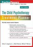 The Child Psychotherapy Treatment Planner, Jongsma, Arthur E., Jr. and Peterson, L. Mark, 0471270504
