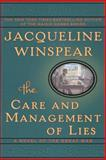 The Care and Management of Lies, Jacqueline Winspear, 0062220500