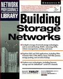 Building and Managing Network Storage, Farley, Marc, 0072120509