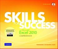 Skills for Success with Excel 2010, Townsend, Kris and Vavalides, Philip, 013510050X
