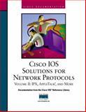 Cisco IOS Solutions for Network Protocols, Cisco Press Staff, 1578700507