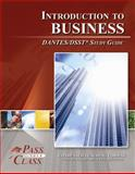 Introduction to Business DANTES/DSST Test Study Guide - PassYourClass, PassYourClass, 1614330506