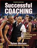 Successful Coaching-4th Edition, Rainer Martens, 1450400515