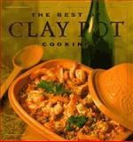 The Best of Clay Pot Cooking, Dana Jacobi, 0002250519
