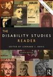 The Disability Studies Reader, , 0415630517