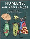 Humans : How they Function, Almon, Richard and DuBois, Debra, 0558360513