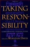 Taking Responsibility : Comparative Perspectives, , 0813920515