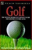 Teach Yourself Golf 9780844230511