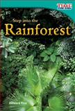 Step into the Rainforest, Howard Rice, 1480710512