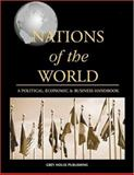 Nations of the World, 2005 a Political, Economic and Business Handbook, , 1592370519