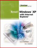 Microsoft Windows XP with Internet Explorer, Hutchinson-Clifford, Sarah E. and Coulthard, Glen J., 0072470518