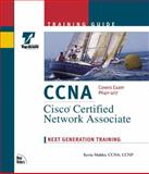 CCNA Training Guide Exam 640-407, Yarashus, David and Mahler, Kevin, 0735700516