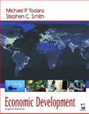 Economic Development, Todaro, Michael P. and Smith, Stephen C., 0201770512