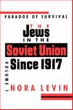 The Jews in the Soviet Union since 1917 9780814750513