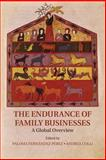 The Endurance of Family Businesses : A Global Overview, , 1107480515