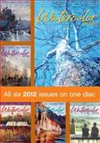 Watercolor Artist 2012 Annual, Watercolor Artist Staff, 1440330514