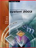 Microsoft Office 2003, Haag, Stephen and Baltzan, Paige, 0072830514