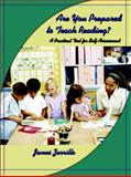 Are You Prepared to Teach Reading? : A Practical Tool for Self-Assessment, Zarrillo, James, 0132220512