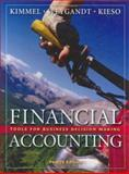 Financial Accounting, Study Guide : Tools for Business Decision Making, Kimmel, Paul D. and Weygandt, Jerry J., 0471730513