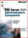 Microsoft SQL Server 2000 Administrator's Companion 9780735610514