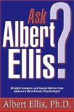 Ask Albert Ellis 9781886230514