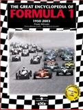 The Great Encyclopedia of Formula One 9782847070514