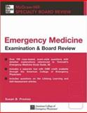 Emergency Medicine Examination and Board Review, Promes, Susan, 0071440518