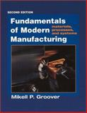 Fundamentals of Modern Manufacturing 2nd Edition
