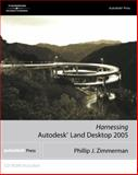 Harnessing Autodesk Land Desktop, Zimmerman, Phillip, 1418000515