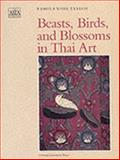 Beasts, Birds, and Blossoms in Thai Art, Taylor, Pamela Y., 9676530514