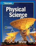 Physical Science, Charles William McLaughlin, Marilyn Thompson, Dinah Zike, 0078600510