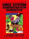 UNIX System Administration Handbook, Nemeth, Evi, 0131510517