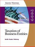 South-Western Federal Taxation Vol. 4 : Taxation of Business Entities, Smith, James E. and Raabe, William A., 0324660510