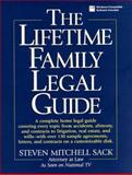The Lifetime Family Legal Guide, Steven Mitchell Sack, 0735200513