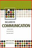 Included in Communication : Learning Climates That Cultivate Racial and Ethnic Diversity, , 1563770512