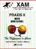 PRAXIS Mathematics High School, XAM Staff, 158197051X