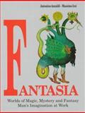 Fantasia, Antonio Anzaldi, 8873010512