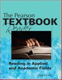 Pearson Textbook Reader 9780205780518