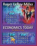 Economics Today : The Macro View Plus MyEconLab Student Access Kit, Miller, Roger LeRoy, 0321200519