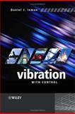 Vibration with Control, Inman, Daniel J., 0470010517