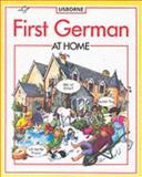 First German at Home, Kathy Gemmell and Jenny Tyler, 0746010516