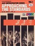 Approaching the Standards, Vol 1, Willie L. Hill, 0757900518