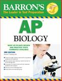 Barron's AP Biology, Deborah T. Goldberg, 0764140515