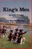 King's Men, Mary Beacock Fryer, 0919670512