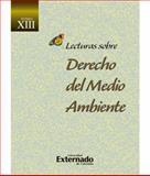 Lecturas Sobre Derecho Del Medio Ambiente, Tomo XIII,, 9587720512