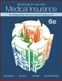 Workbook for Use with Medical Insurance 6th Edition